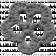 Crochet Flowers No.2- Templates- Flower 12