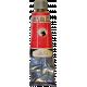 School of Art- Mini Kit- Vermillion Paint Tube