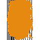 School of Art- Mini Kit- Paint Orange