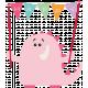 Happy Birthday- Minikit- Party Monster 2- Girl