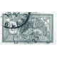 Winter Day- Elements- Postage Stamp