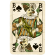 The Guys- Elements- Playing Card Front