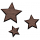 The Guys- Elements- Wood- Stars