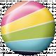 Raindrops & Rainbows- Minikit- Brad