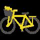 Destination Holland - Minikit - Bike