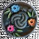 Summer Lovin- Minikit- Button- Flower