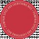 Pumpkin Spice- Minikit- Wordart- Red Circle