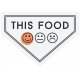 Food Day- Labels- This Food- Happy