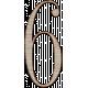 Winter Day Alphas- 6- Wood Serif