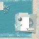 Winter Arabesque - Minikit - QP 3