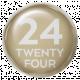 New Day- Brads 52 Weeks- Beige- Brad 24