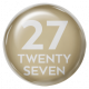 New Day- Brads 52 Weeks- Beige- Brad 27