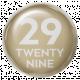 New Day- Brads 52 Weeks- Beige- Brad 29
