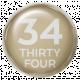 New Day- Brads 52 Weeks- Beige- Brad 34