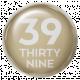 New Day- Brads 52 Weeks- Beige- Brad 39