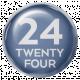 New Day- Brads 52 Weeks- Gray- Brad 24