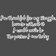 Day Of Thanks- Elements- Thankful Struggle-Wordart