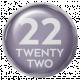 New Day- Brads 52 Weeks- Lilac- Brad 22