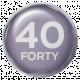 New Day- Brads 52 Weeks- Lilac- Brad 40
