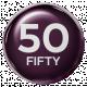 New Day- Brads 52 Weeks- Maroon- Brad 50