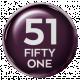 New Day- Brads 52 Weeks- Maroon- Brad 51