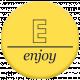 Enjoy Each Moment- Mini Kit- Enjoy
