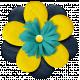 Enjoy Each Moment- Mini Kit- Flower