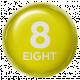 New Day- Brads 52 Weeks- Yellow- Brad 8