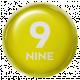 New Day- Brads 52 Weeks- Yellow- Brad 9