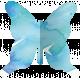 Butterflies- Butterfly 03- Folded