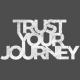Good Life April- Minikit- Word Art- Trust Your Journey