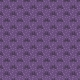 Gothical Papers- Paper 12- Polka Dot Skulls Purple