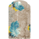 Marie Mini Kit - Feathers Tag