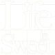 Marie Mini Kit- Life Is Sweet Word Art