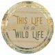 Animal Kingdom - This Wild Life Sticker