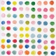 Good Day- Papers- Painted Poka Dots