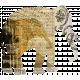 Animal Kingdom- Zoo Collage- Elephant