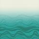 Summer Splash- Papers- Teal Zentangle