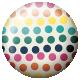 Summer Splash- Elements- Polka Dot Brad