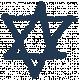XY- Marker Doodles- Navy Star 1