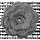 Crochet Flowers- Templates- Crochet02- Triple Flower