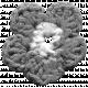 Crochet Flowers - Templates - Crochet04 - Flower