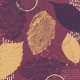 Thankful Harvest- Papers- Artsy Leaves