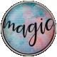 Create Something- Elements- Brad- Magic