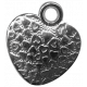 Heart Charms- Template- Heart 2