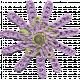 Crafty Evening- Crochet- Flower 01