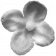 Flowers No.7 Templates - Template 13
