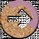 Back To Basics Cork Shapes- Shape 310
