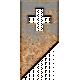 Back To Basics Cork Shapes- Shape 349