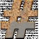Back To Basics Cork Shapes- Shape 352